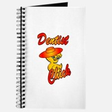 Dentist Chick #5 Journal