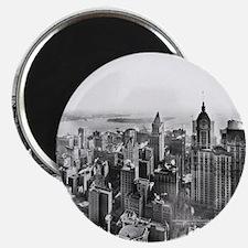 Cool Manhattan Magnet