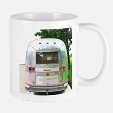 Vintage Airstream Pillow Mugs