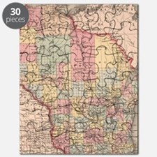 Cute Wisconsin Puzzle