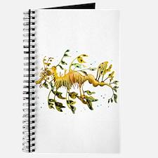 Leafy Sea Dragon Journal