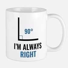 Cute Math funny Mug