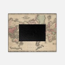 Antique maps Picture Frame