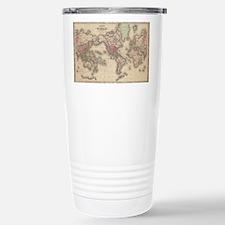 Cute Antique maps Travel Mug