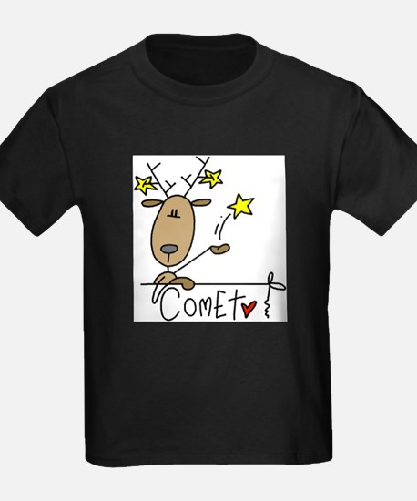 Cool Rudolph T