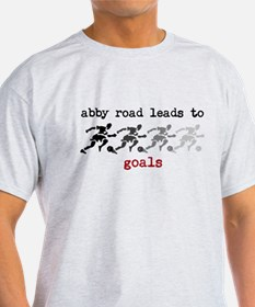Unique Abby wambach T-Shirt