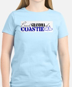 Unique Coast guard sister T-Shirt