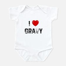 I * Gravy Infant Bodysuit