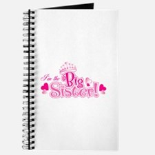 Curly Im The Big Sister Journal