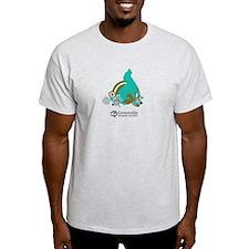 Cute Greenville humane society T-Shirt