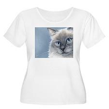 Cute Ragdoll T-Shirt