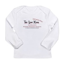 Unique Sucks Long Sleeve Infant T-Shirt