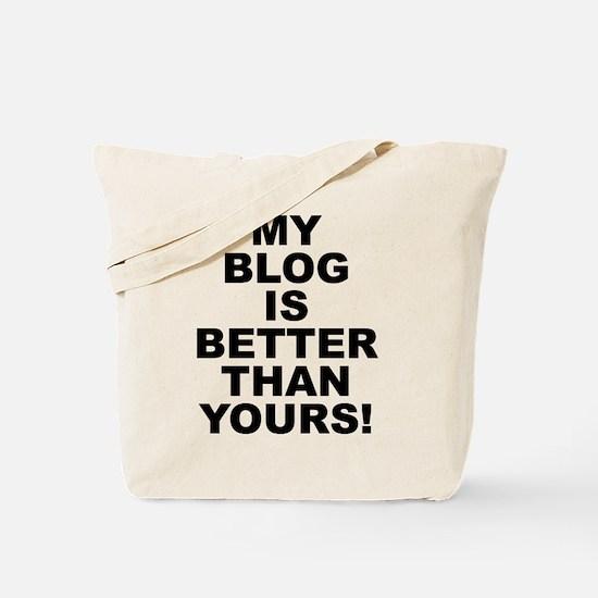 M.b.i.b.t.y. Tote Bag