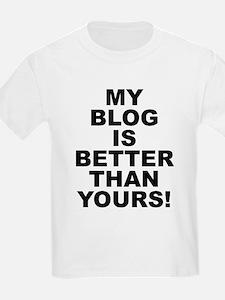 M.b.i.b.t.y. T-Shirt