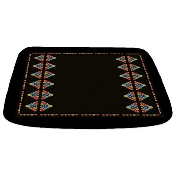 Man Cave Bathmat by OTC Billiard Designs