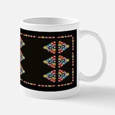 Billiard Man Cave Mug