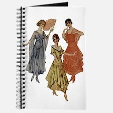 Vintage Dresses Of Twenties Journal