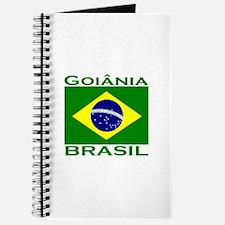 Goiania, Brazil Journal