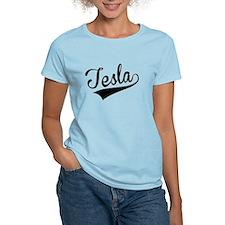 Funny Tesla T-Shirt