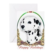 Cute Dal Greeting Cards (Pk of 20)