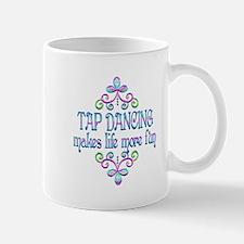 Tap Dancing Fun Mug