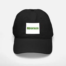 Fortaleza, Brazil Baseball Hat