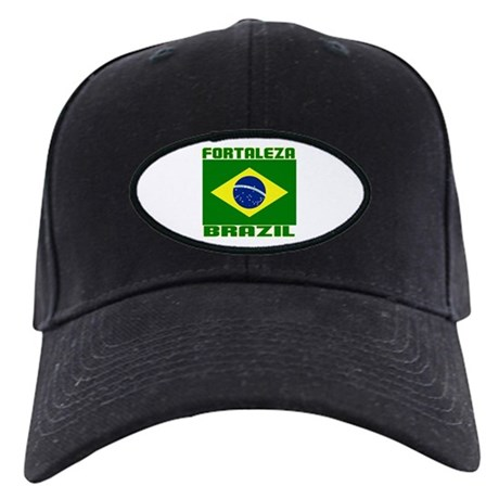 Fortaleza, Brazil Black Cap