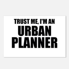 Trust Me, I'm An Urban Planner Postcards (Package