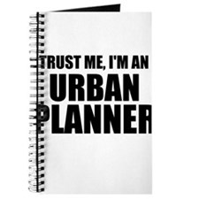 Trust Me, I'm An Urban Planner Journal