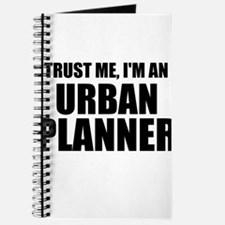 Trust Me, I'm An Urban Planner Journal