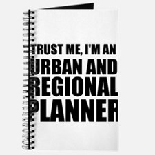 Trust Me, I'm An Urban And Regional Planner Journa