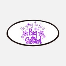 Im going to be a big sister Patch
