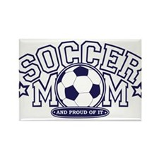 Soccer Mom Magnets