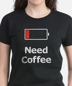 Unique Coffee Tee