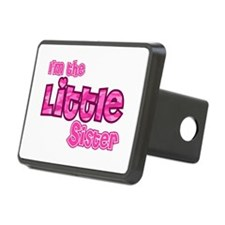 Im the little sister Hitch Cover