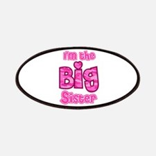 Im the big sister Patch