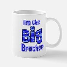 Im the big brother Mugs