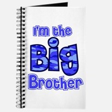 Im the big brother Journal