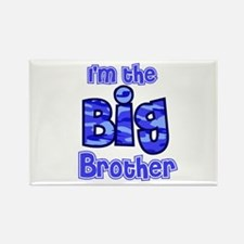 Im the big brother Magnets