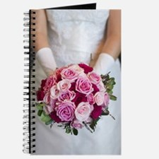 Pretty Bride Journal