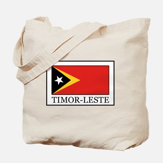Cute East timor Tote Bag