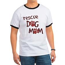 Save a dog T