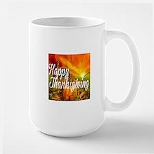 Thanksgiving Mugs