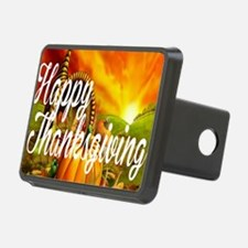 Thanksgiving Hitch Cover