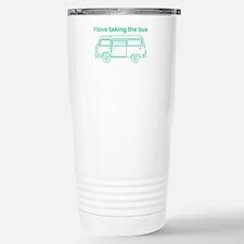 Unique Bugs Travel Mug