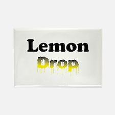 Lemon Drop Magnets