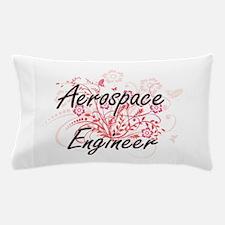 Aerospace Engineer Artistic Job Design Pillow Case