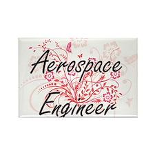 Aerospace Engineer Artistic Job Design wit Magnets