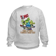 Funny Zombies Jumpers
