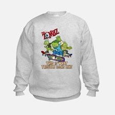 Cute Skate Sweatshirt